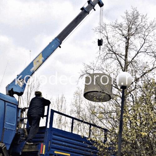 kolca zhbi s dostavkoj kolodec-profi.ru 1